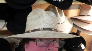CowboyHatGirl